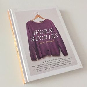 """Worn Stories"" by Emily Spivack"